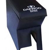 Подлокотник на Daewoo sens Великолепное качество!