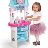 Інтерактивна дитяча кухня Frozen Smoby (24498)