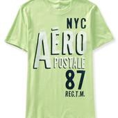 Футболка Aeropostale Америка