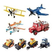 Набор летачки и машинки