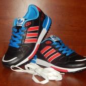 Мужские кроссовки Adidas ZX-750 размер 44. Распродажа!