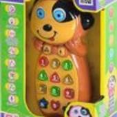 Телефон Песофон ( украинский или русский язык) от  Limo Toy