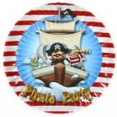 Все для пиратского дня рождения
