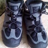 Качественные ботинки Karrimor, 19 см, сост отличное