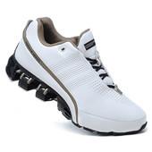 Кроссовки Adidas Porsche design IV (кожа) - белые