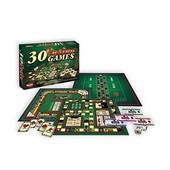 Распродажа - Настольная игра 30 Casino Games от Gamer