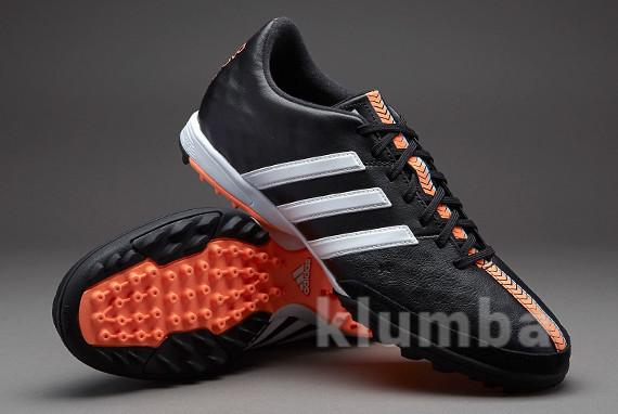 Сороконожки adidas 11 nova tf (b39775) фото №1