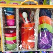 Игровой набор красочный пикник баттат
