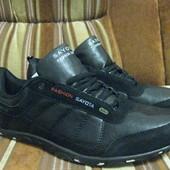 Мужские кросовки К-08