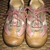 Черевики (ботинки) Geox 24 р. (стелька 15 см). шкіра. демисезон