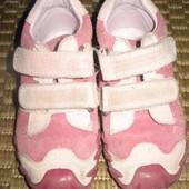 Ботинки (черевики, кроссовки) Elefanten 23 р. (14 см)
