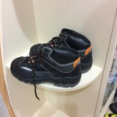 Кроссовки-Ботинки 41