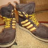 Ботинки Swear 44 р стелька 28.5 см