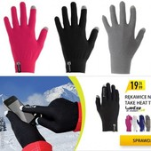 Нові фірмові рукавички для смартфона для всієї сімї.