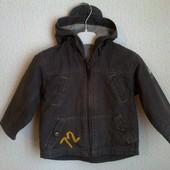 Куртка-ветровка мальчику. 2-2,5 года