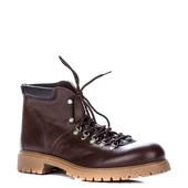 Продаю кожаные ботинки Beppi на тимберлендовской подошве Португалия