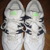 Кросівки (кроссовки) Adidas розмір 41 (26,5 см). Оригінал В'єтнам шкіра