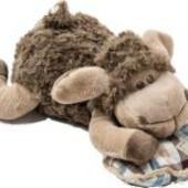 Мягка игрушка Овца Валяша 30 см. от  Fancy