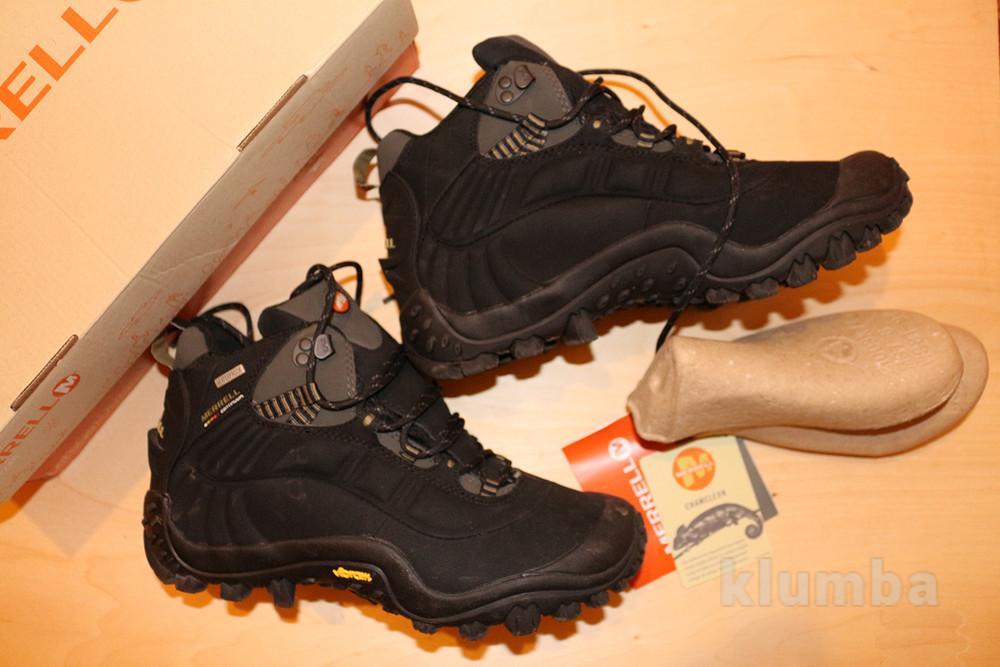Ботинки Merrell Chameleon Thermo 6 waterproof S фото №1