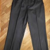 Мужские классические брюки, штаны. Замер. указанные.