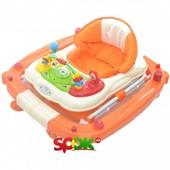 Ходунки Kids Life XA110, оранжевый
