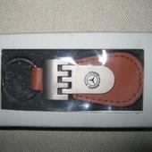 Подарочный брелок для авто Mercedes