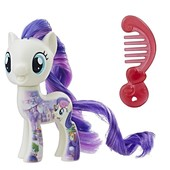 My Little Pony the movie all About Sweetie Drops doll