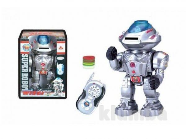Роботы на радио управлении.большой выбор.доступные цены фото №1