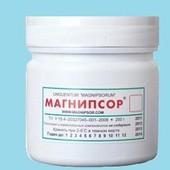 Магнипсор мазь для лечения псориаза, экзем, дерматоза