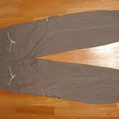 штаны,брюки коттон,р-р 14-16 Next,цвет темнее