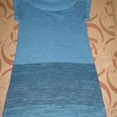 Тепла туніка туника (свитер светер) Here&There на ріст 164 см. стан нової
