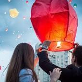 Небесные фонарики Оптом и в Розницу. Летающие фонарики, Китайские фонарики