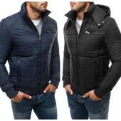 куртка мужская осення