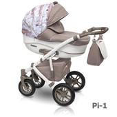 Универсальная детская коляска Camarelo Picasso
