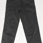 Lawman. Добротные штаны с нюансом. Размер XL, 36 джинсовый.