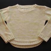 Красивый свитерочек  Y.D. на 5-6 лет