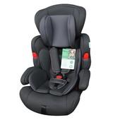 Автокресло Babycare Comfort BC-11901 группа 1-2-3 Grey