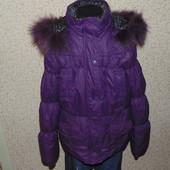 Куртка деми- Glo Story на 11-12 лет,рост 146-152 см.Мега выбор обуви и одежды!
