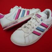 Кроссовки Adidas Pink Star оригинал 33 размер