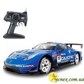 Игрушка Гоночная машинка на управлении Nissan Fairlady 013314