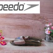 Шлепки Speedo, р-р 37-38