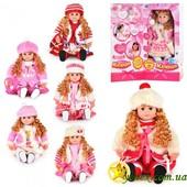 Интерактивная кукла «Ксюша» многофункциональная,