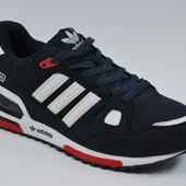 Adidas zx 750  кроссовки мужские