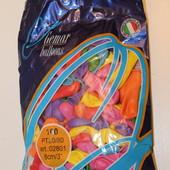 Воздушные шарики, шары, ШДМ, держатели, цвета пастель, ассорти, неон от 30 копеек!