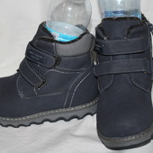 Детская зимняя обувь новая!!!