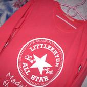 Легкая кофточка (лонгслив) All Star Турция