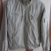 Скидка!Классная куртка на мужчину в идеальном состоянии