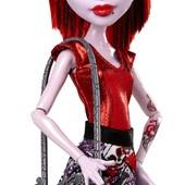 Новинка! кукла монстр монстер хай monster high Оперетта бу йорк Operetta Boo York