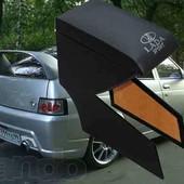 Подлокотник для ваз 2110 и до 2112 Отличный подлокотник для вашего авто. Стильный и современный аксе