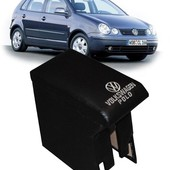 Модельный подлокотник для Volkswagen Polo Стильный подлокотник хорошего качества по минимальной цене